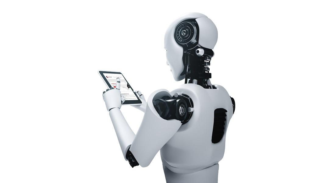 Робот Chinagoods